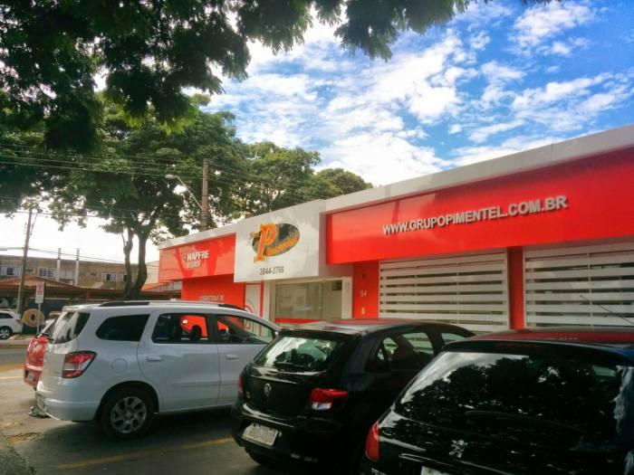 corretora de seguros em Arandu