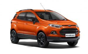 seguro para ford ecosport