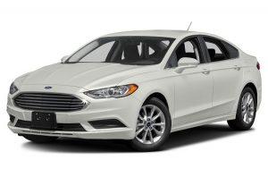 seguro para ford fusion