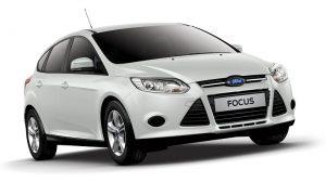 seguro para ford focus