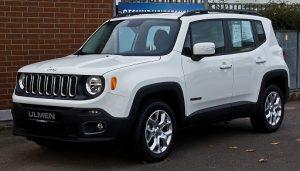seguro para jeep renegade